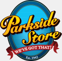 Welcome to Parkside Store