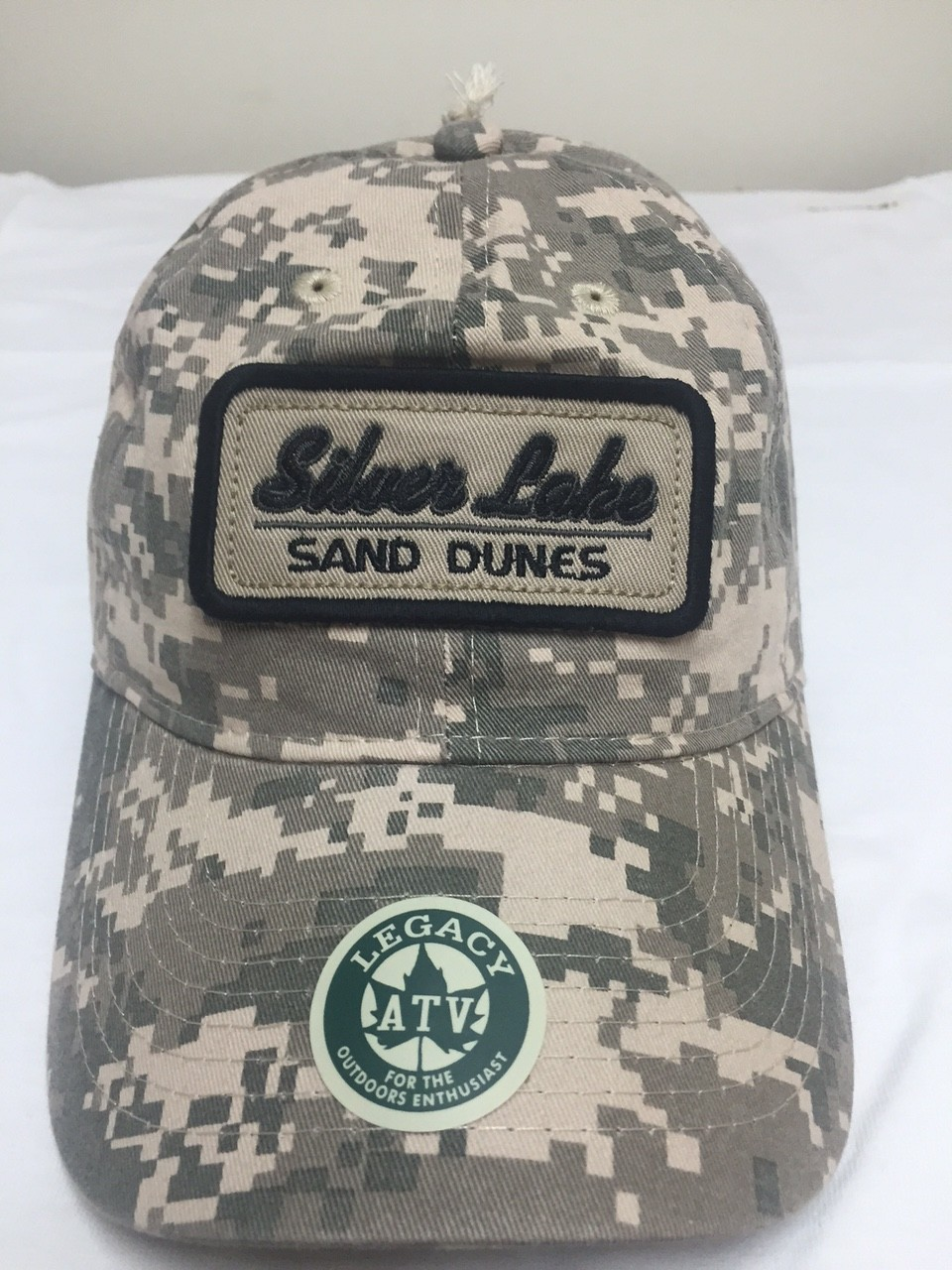 Legacy Camouflage Hats